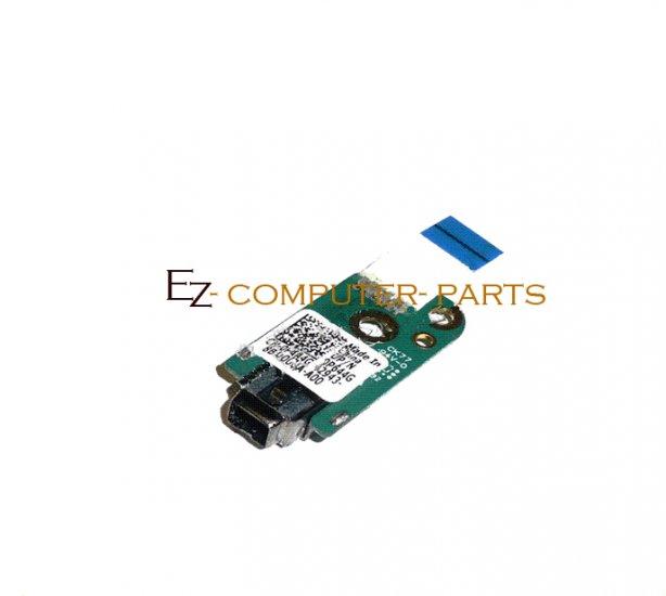 DELL STUDIO 1640 1394 Board and Amplifier Cable P644G !