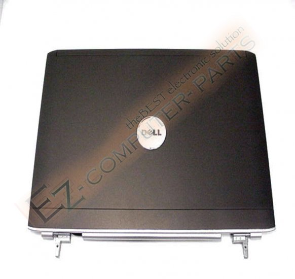 """Dell Inspiron 1520 1521 15.4"""" LCD COVER YY035 BROWN NEW"""