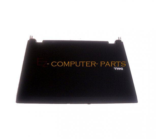 Dell Latitude E5400 LCD Back Cover w Hinges RM629 *A* !