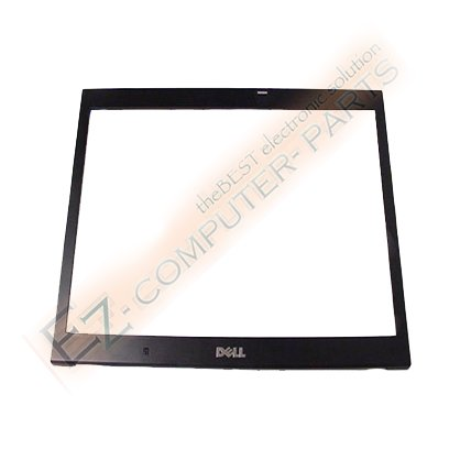 "Dell Latitude E6500 15.4"" LCD BEZEL XX186 X938R X942R :"
