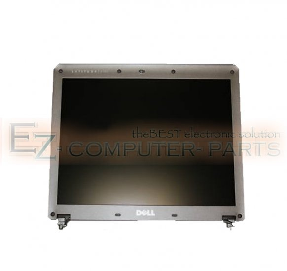 DELL LATITUDE X300 LCD COMPLETE ASSEMBLY P/N:J0045  :