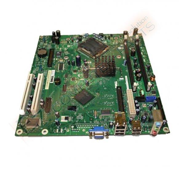 Dell Dimension 3100 E310 Motherboard JC474 WJ770 *NEW*: