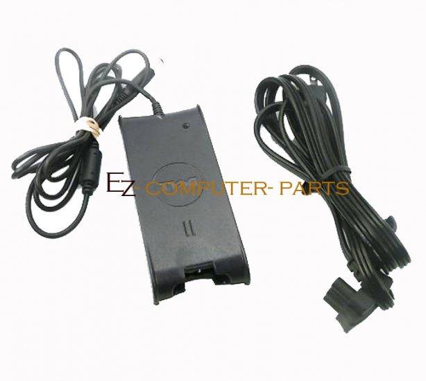 OEM Dell Laptop PA12 65w AC Adapter N2765 T2357 T7423 ~