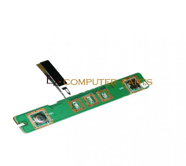 Dell Inspiron 1525 Power Button Board NY770   ~