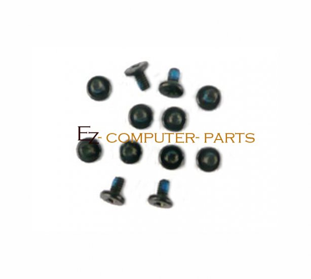 DELL LOT OF 12 4270E Screws For D600 D610 & More  ~