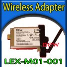 New Dell Wireless Home Printer Adapter 1000 LEX-M01-001