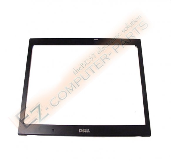 "Dell Latitude E6500 15.4"" LCD BEZEL YP268 / X935R NEW :"