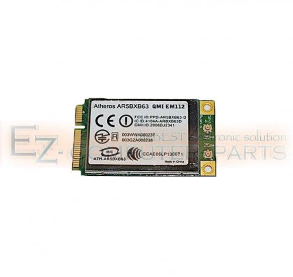 Dell Vostro A860 Wireless WIFI Card P065X