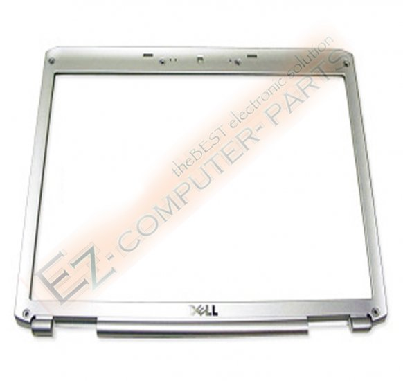 DELL Inspiron 1520 1521 LCD BEZEL YELLOW TRIM NP903 NEW