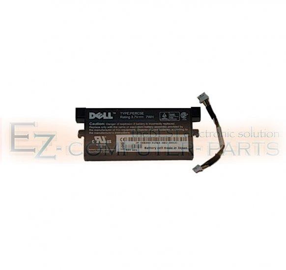 """Dell PowerEdge PERC 5E Battery  X8483  """"NEW""""  !"""