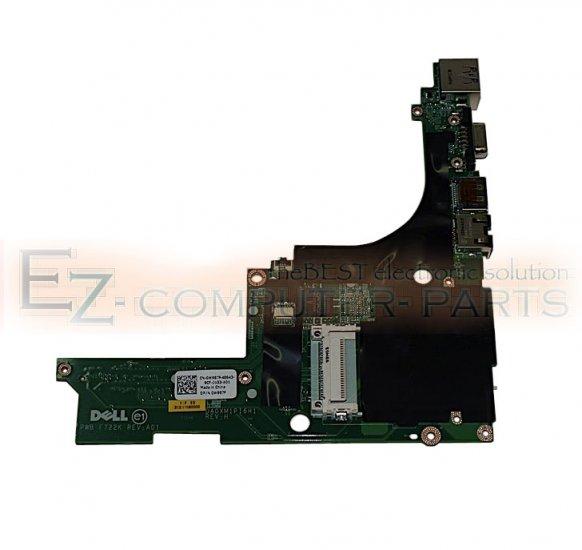 Dell M6400 Laptop USB Video Board W987F GRADE *A* !