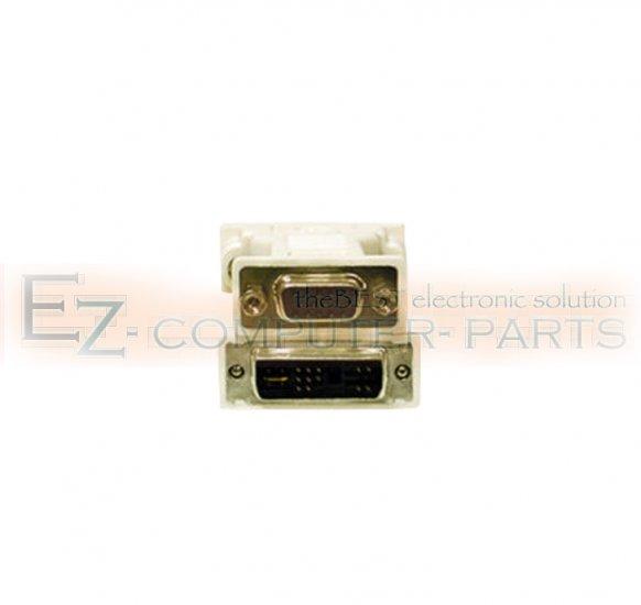 Dell DVI - VGA/SVGA Cable Adapter 6D822 J8461 NEW   !