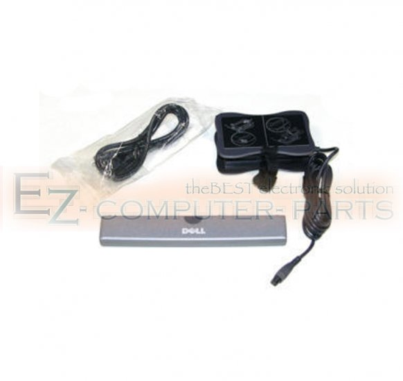Dell Latitude X200 External Battery Charger 5K498 NEW :