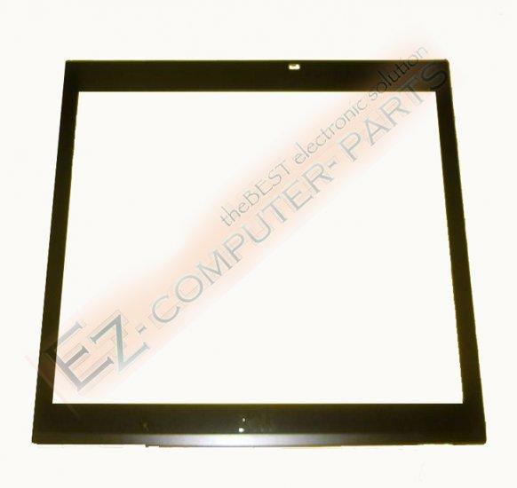 """DELL LATITUTE E6400 ATG 14.1"""" LCD BEZEL W342G 0641D NEW"""