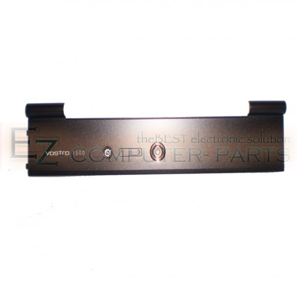 Dell Vostro 1500 Center Power Button Cover NW690  *A* !