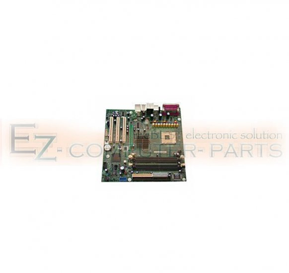 DELL DIMENSION 4600 MOTHERBOARD 2Y832 Dell Refurbished:
