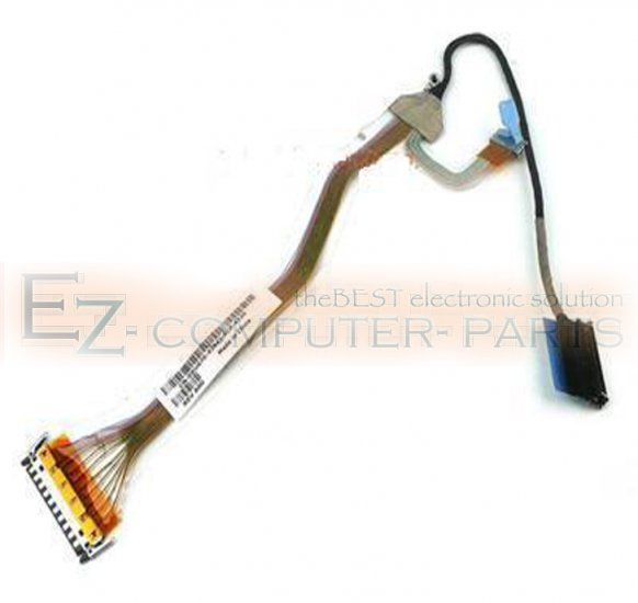"DELL XU670 17"" LCD Cable For XPS M1710 *free shipping !"
