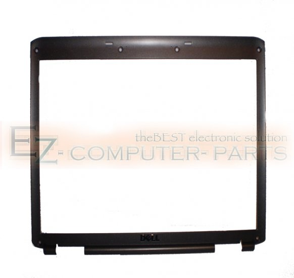 """Dell Vostro 1500 15.4"""" LCD Front Trim Bezel NW680 *A* !"""