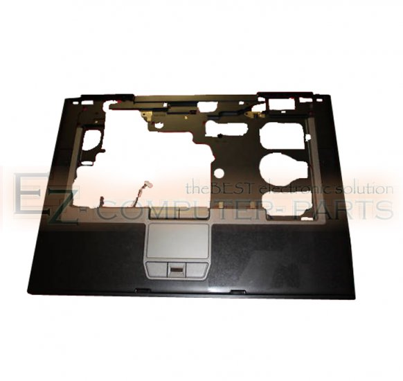 Dell M4300 D830 Palmrest w/ Finger Print Reader XM140 :