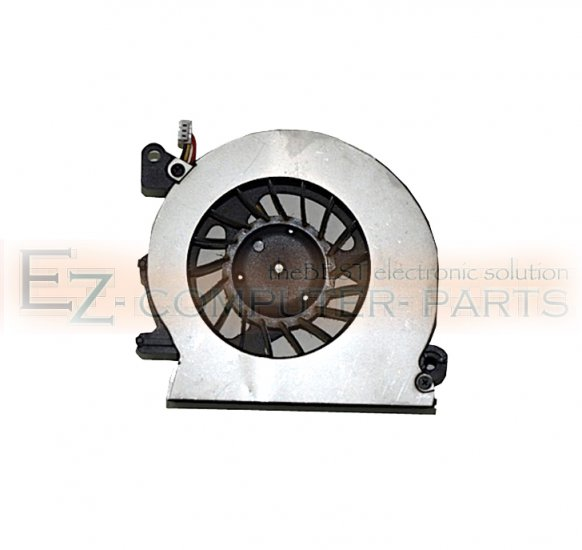 Dell XPS M1210 CPU Cooling Fan - P/N: MJ059  Grade A  !