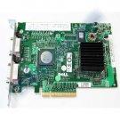 Poweredge SAS 5/e PERC5 FD467 SAS SATA HBA    #