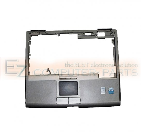 Dell Latitude D610 Palmrest w/Touchpad Assembly KG130 !