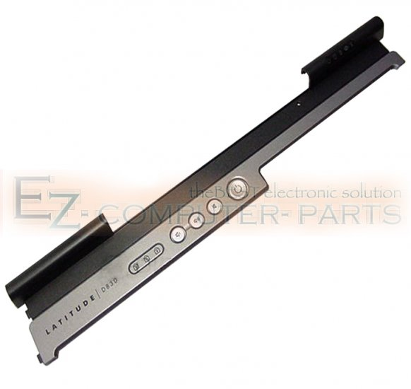 Dell Latitude D830 Power Button / Hinge Cover HN329  !
