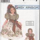 Simplicity Daisy Kingdom 9355