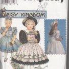Simplicity Daisy Kingdom 9925