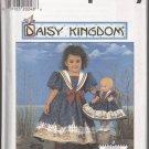 Simplicity Daisy Kingdom 7605
