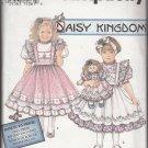 Simplicity Daisy Kingdom 8877