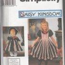 Simplicity Daisy Kingdom 9430
