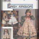 Simplicity Daisy Kingdom 9706