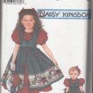 Simplicity Daisy Kingdom 5819