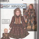 Simplicity Daisy Kingdom 9851