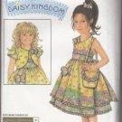 Simplicity Daisy Kingdom 4621