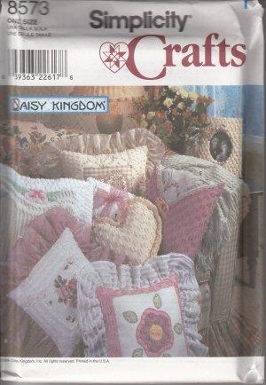 Simplicity Daisy Kingdom 8573