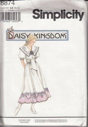 Simplicity Daisy Kingdom 7551