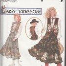 Simplicity Daisy Kingdom 0808