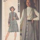 Vintage Simplicity 5183