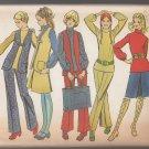 Vintage Simplicity 9611
