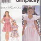 Simplicity Jessica McClintock 8833