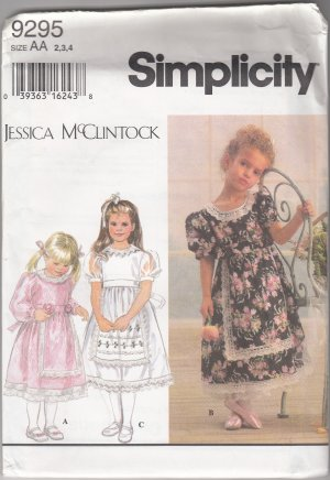 Simplicity Jessica McClintock 9295