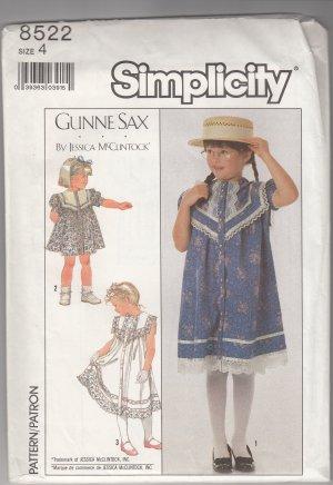 Simplicity Jessica McClintock 8522