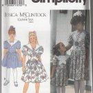 Simplicity Jessica McClintock 8255