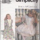 Simplicity Jessica McClintock 9371