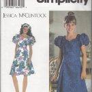 Simplicity Jessica McClintock 9384