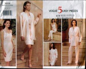 Vogue 1609
