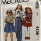 McCalls 6309