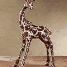 Patchwork Giraffe -33837